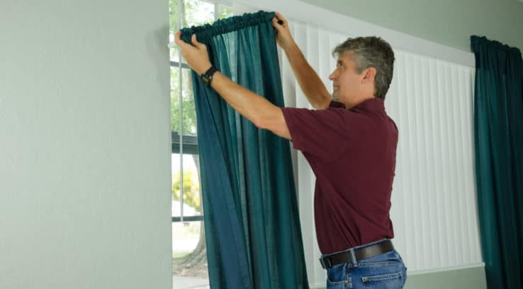 Window Coverings That Help Prevent Heat Loss